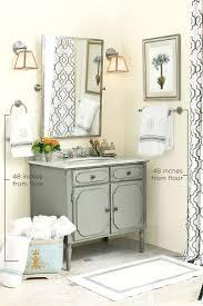 Oak Bathroom Wall Cabinet With Towel Bar by Bathroom Cabinets Oak Bathroom Wall Cabinets With Towel Bar