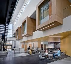100 Bay Architects CSU Monterey Gambord Bus HMC Office