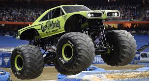 Oklahoma City, OK - February 17-18, 2018 - Chesapeake Energy Arena ... Ticketmaster Monster Truck Show 2018 Discounts Sudden Impact Racing Suddenimpactcom Ppare For Loudness During Monster Jam News9com Oklahoma City Okc Active Store Deals 28 Images Bangshift Com 204 Okc Feb 2017 Megalodon Donut Youtube Dodgers On Twitter Trucks And American Jam Start Your Engines