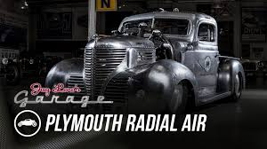 1939 Plymouth Radial Air - Jay Leno's Garage - YouTube One Mans Junk Becomes Another Awesome Creations Engine Gary Corns Radial 1939 Plymouth Truck Kruzin Usa 124 Litre Radialengined Pickup This Airplaengine Is Radically Plymouth Truck 1 Corvair Dude Flickr 1939plymthfourdoorsedan Hot Rod Network With A Aircraft Update For Sale Near Arlington Texas 76001 Classics Air Youtube