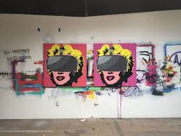 Most Famous Mural Artists by Installation 026 The Most Famous Artist Nest Hq