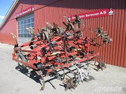 Harrows Christmas Trees by Used Kongskilde Vibroflex 6 3m Harrows Price 4 404 For Sale