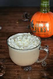 Green Mountain Pumpkin Spice K Cups Nutrition by Spiked Pumpkin Spice Mocha Recipe Simply Darr Ling