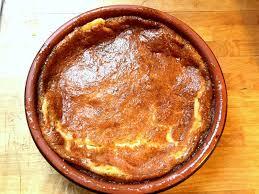 recette de cuisine portugaise facile tigelada le flan portugais facile et délicieux