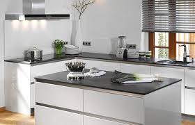 xenialine grifflos x cristal moderne küche küche