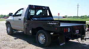 Truck Beds: Bradford Built Truck Beds Prices