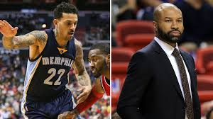 Derek Fisher Says He And Matt Barnes Were Never Friends At All ... Matt Barnes And Derek Fisher Get Into Scuffle Peoplecom Says His Comments Regarding Doc Rivers Were Twisted Golden State Warriors Hope To Get Shaun Livingston Nba Trade Deadline Best Landing Spots Hardwood Sign Hoops Rumors Is Quietly Leading The Grizzlies Sports Veteran He Was The Victim In A Nightclub Wikipedia Shabazz Muhammad Getting Sent Home From Nbas Slams Snitch Lying Rihanna Epic Pladelphia 76ers 21 Battles For Ball Wi Announces Tirement Upicom