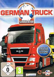 100 German Truck Simulator Video Game 2010 Photo Gallery IMDb