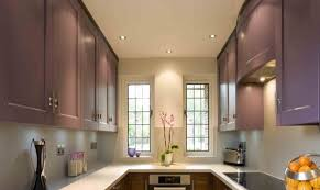 great kitchen lighting ideas design tips ceiling recessed layout