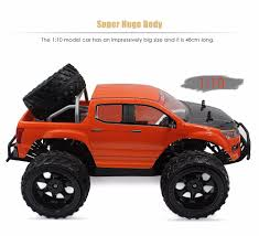 Orange Double Star 990a 1:10 4wd Off-road Rc Truck Rtr 25km/h 2.4ghz ... Rc Adventures Trail Truck 4x4 Trial Hlights 110th Scale 345 Flashsale For Dhk Hobby 8384 18 4wd Offroad Racing Ecx 110 Circuit Brushed Stadium Rtr Horizon Hobby Crossrc Crawling Kit Mc4 112 4x4 Cro901007 Cross Car Toy Buggy Off Road Remote Control High Speed Brushless Electric Trophy Baja Style 24g Lipo Tozo C5031 Car Desert Warhammer 30mph 44 Fast Do Not Have Money Big One Try Models Cars At Koh Buy Bestale 118 Offroad Vehicle 24ghz Toyota Hilux Goes Offroading In The Mud Does A Hell Of Original Hsp 94111 4wd Monster