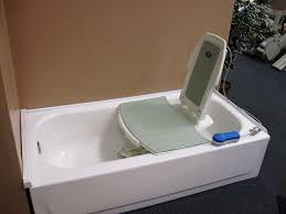 Bathtub Transfer Bench Amazon by Handicap Bath Lift Chairs Bathtublifts U003e U003e See More At Http Www