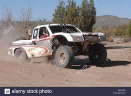 100 Bj Baldwin Trophy Truck Nov 14 2006 Ensenada MEXICO BJ BALDWIN Second Place Finisher
