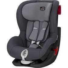 siege auto britax evolva crash test britax römer king ii ls car seat 1 9 18 kg collection