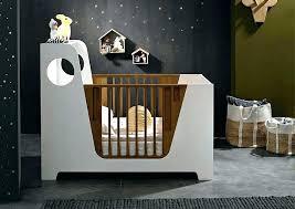 chambre b b gar on original deco bebe originale chambre de bebe original original lit ambiance