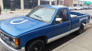 100 Craigslist Truck Buy This Colts Pickup Now Start Driving To Houston Just 1800