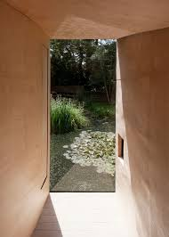 100 Tdo Architects Modern Meditation Hut Forest Pond House By TDO Architecture