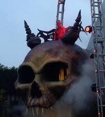 Halloween Busch Gardens by Busch Gardens Williamsburg Howl O Scream 2014 Cursed Cursedva