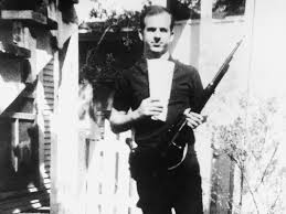 John F Kennedy Assassination: Photo Showing Lee Harvey Oswald With ... Unforgettable Jfk Series David Thornberry Tag Aassination Backyard Photos Lee Harvey Oswald The Other Less Famous Photo Of Jack Ruby Shooting Original Backyard Comparison To The Created Tv Show Letter From Texas Oilman George Hw Bush Makes For Teresting John F Kennedy Assination Photo Showing With Tourist Enjoy Home Dallas City Tourcom Paradise Mathias Ungers Dvps Archives The Backyard Photos Part 1 Photograph Mimicking Pictures Getty Oswalds Ghost
