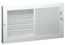 Decorative Return Air Grille Canada by Baseboard Return Air Vent Grille White With Baseboard Registers