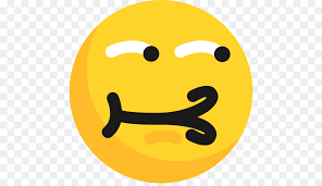 Laugh Emoji Transparent Png Clipart