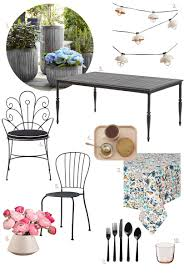 Let's Do Whimsical Outdoor Dining - Making It Lovely 65 Best Front Yard And Backyard Landscaping Ideas Designs Lets Do Whimsical Outdoor Ding Making It Lovely A Romantic Garden Wedding Every Last Detail Stevenson Manor Upholstered Side Chair With Turned Legs By Standard Fniture At Household Club Pair Vintage Rebar Custom Painted Vegetable Back Bistro Chairs 25 Patio To Buy Right Now Carate Batik Lagoon Rounded Corners Cushion Blue 6 Montage Antiques Display Of Counter Stool Jugglingelephants