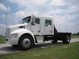 100 Expediter Trucks For Sale 2020 Kenworth T370 Single Axle Expeditor Hot Shot Truck
