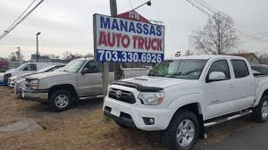 100 Trucks For Sale In Va MANASSAS AUTO TRUCK Car Dealer In Manassas VA