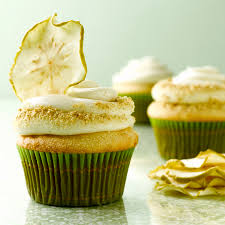 Apple Delight Cupcakes