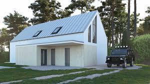 100 Nomad House Nomad House 6am Studio Projektowe