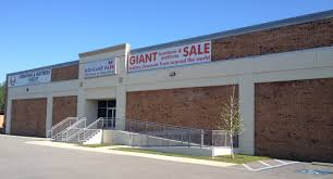 Furniture store in Tampa Highland Park Furniture and Mattress Outlet