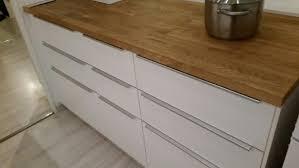arbeitsplatte küche ikea lovely ikea küche weiß mit karlby