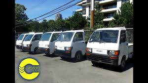 100 Hijet Mini Truck Five Daihatsu And Subaru Sambar S For Sale In Vancouver