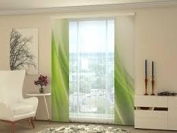 curtains blinds schiebevorhang schiebegardinen fotogardinen wellen auf maß fotodruck motiv home furniture diy itkart org