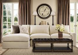 Transitional Living Room Sofa by Transitional Living Room Eclectic Family Room Charlotte By