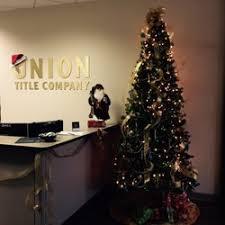 Christmas Tree Farm Lincoln Nebraska by Union Title Company Insurance 3800 Normal Blvd Lincoln Ne