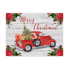 Trademark Art 'Vintage Red Truck Christmas' Graphic Art Print On ... Smw849 Vintage Truck Art Metal Sunriver Works Classic American Pickup Trucks History Of Chevrolet Embossed Tin Decorative Sign50065s The Red Truck Stock Photo Image Classic Large 1192354 Fall Digital Download Autumn Pumpkin Etsy Trucks Complete Crosscountry Trek To Detroit For Auto Show Truckflower Planter Stock Photo Blooming Illustration Illustration Drawing 36128978 Christmas Decor Lighted Figurine 17 Plush Burlap Aa0368 Craftoutletcom Gallery 2018 Show Florida Lucky Leprechaun Sublimation Zindee Studios