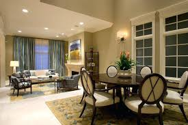 Curtains For Living Room And Dining Artistic Curtain Designs Combo