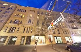 100 Hotel 26 Berlin Novum Gates Novum S