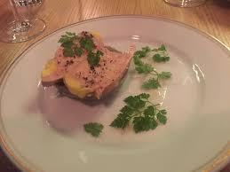 cuisine et vie foie gras picture of la bourse et la vie tripadvisor