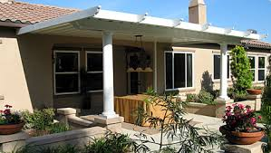 Alumawood Patio Covers Riverside Ca by Griffith Co Aluminum Awnings U0026 Alumawood Patio Covers