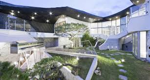 Excellent Korean Mansions Ideas - Best Idea Home Design - Extrasoft.us South Korea Managing The University Campus Unusual Island House In Korea By Iroje Khm Architects Home Reviews Korean Interior Design That Can Be A Great Choice For Your Unique Mountainside Seoul South 100 Style Old Homes Pixilated Architecture Modern In Exterior Apartment Apartments Yongsan Decor On Cool New Planning Splendid Ideas Tropical With Seen From The Back Architectural Idesignarch Luxury
