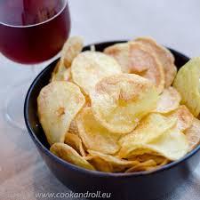 maison au four chips au four cook n roll