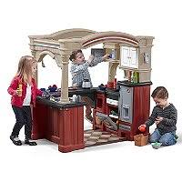 Step2 Heart Of The Home by Heart Of The Home Kitchen Playset Sam U0027s Club