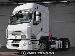 100 Mateco Truck Equipment Renault Premium 450 Tractorhead Euro Norm 5 10600 BAS S