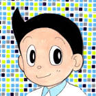 パーマン (須羽ミツ夫)