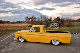1962 Ford Unibody Kustom Pickup Lowrider Custom Hot Rod Rods Classic ... 1962 Ford F 100 Unibody Pickup Hot Rod Network Rboy Features Episode 3 Rynobuilts 1961 File1961 F100 Pickup Design Factory Original At 2015 Truck Front Stock Editorial Photo 8 Facts You Didnt Know About The 6163 Trucks Turbocharged No Reserve Used Promo Model Conv Flickr 63 Bagged Matte Fordtough Unibodyford Ford Unibody Youtube Project Lbrow