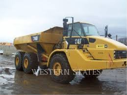 2010 CATERPILLAR 740 Articulated Truck For Sale - Western States CAT ... Caterpillar 740b Adt Articulated Dump Truck Used Cat Articulated Trucks For Sale Ho Penn Cat Articulated Trucks 740 C Ejector Heavy Equipment 2010 Caterpillar Truck Sale Western States And Scraper Puts Bypass Offers A Family Of Bare Chassis Resigned Safety Enhanced Operation 745 Caterpillars New C2 Series Trucks Are Stronger All Day 730c Diesel Erground Ming Ad45b Stock Photos Images Alamy