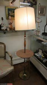 Wood End Table With Lamp Attached by End Tables With Lamps Attached House Design