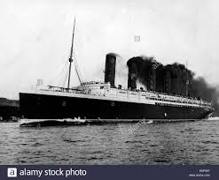 Rms Lusitania Model Sinking by Lusitania Ship Stock Photos U0026 Lusitania Ship Stock Images Alamy