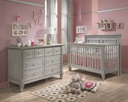 Bedroom Charming Baby Cache Cribs With Curtain Panels And by Baby Cache Vienna 4 In 1 Convertible Crib Ash Gray Baby Cache